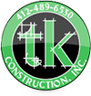 TK Construction, Inc