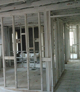 TK Construction Home Services